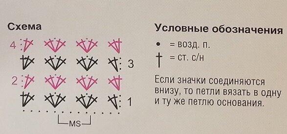 Пончо крючком - удобно, красиво, просто! (II)