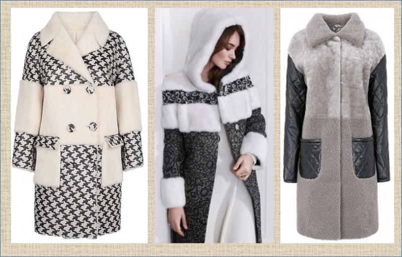 Модная переделка пальто - 25 идей для вашей осени