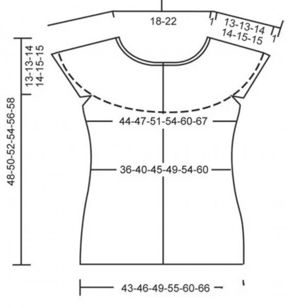 Нарядные кофточки и пуловеры с коротким рукавом