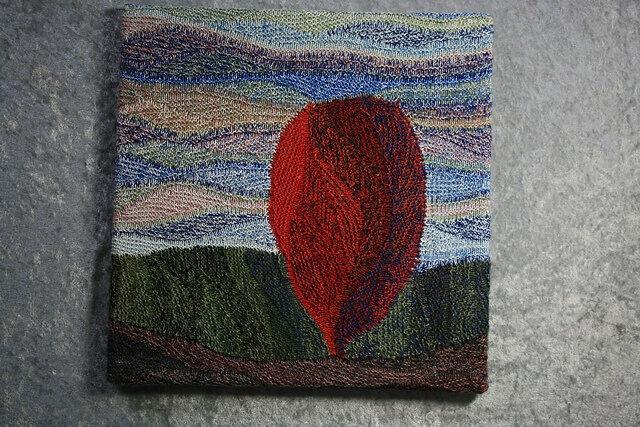 """Вязание укороченными рядами: идеи в технике """"свинг"""""""